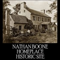 23 Nathan Boone Homeplace