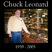 9 chuck leonard